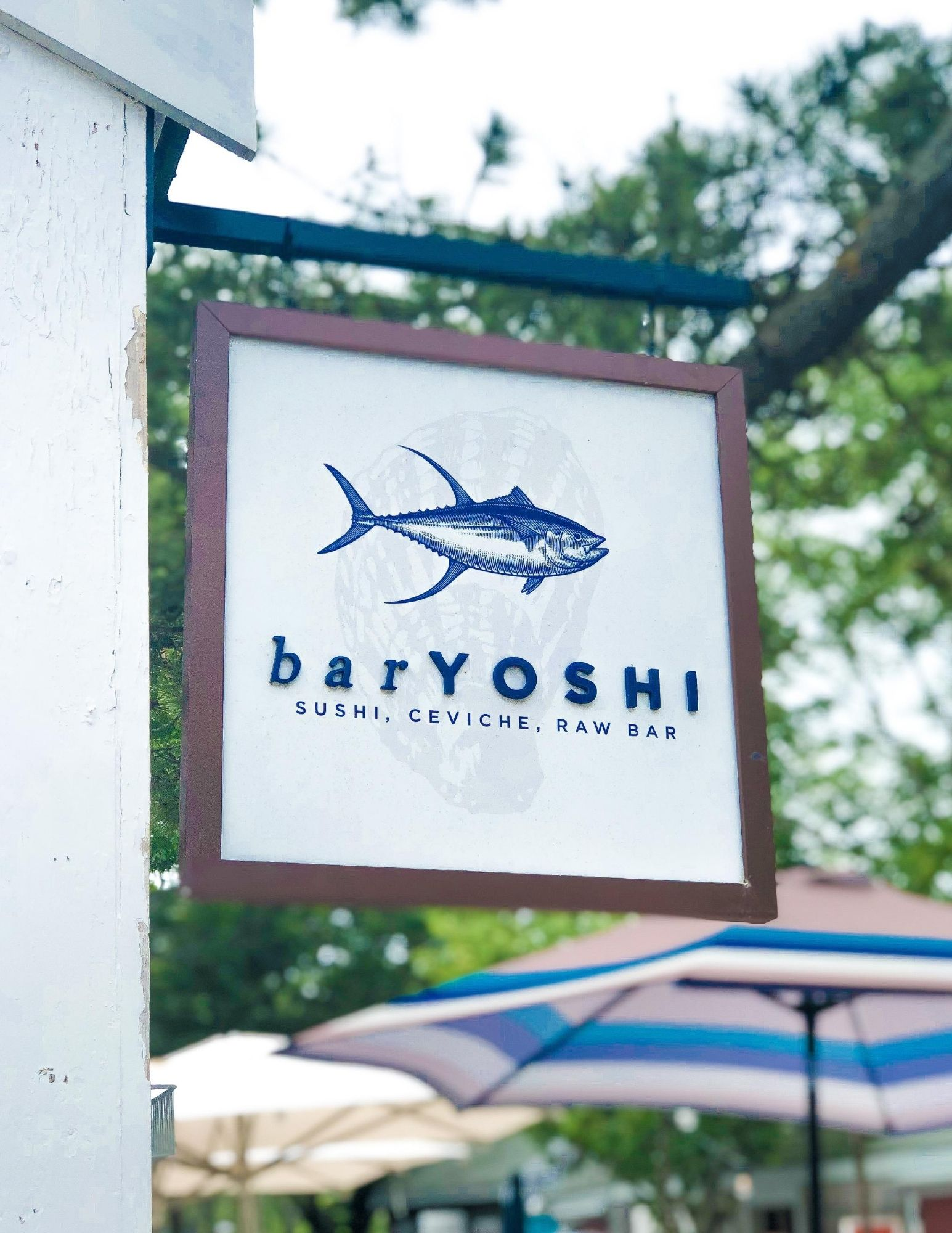 Places to eat on Nantucket Bar Yoshi Sushi and Raw Bar Gallery-21