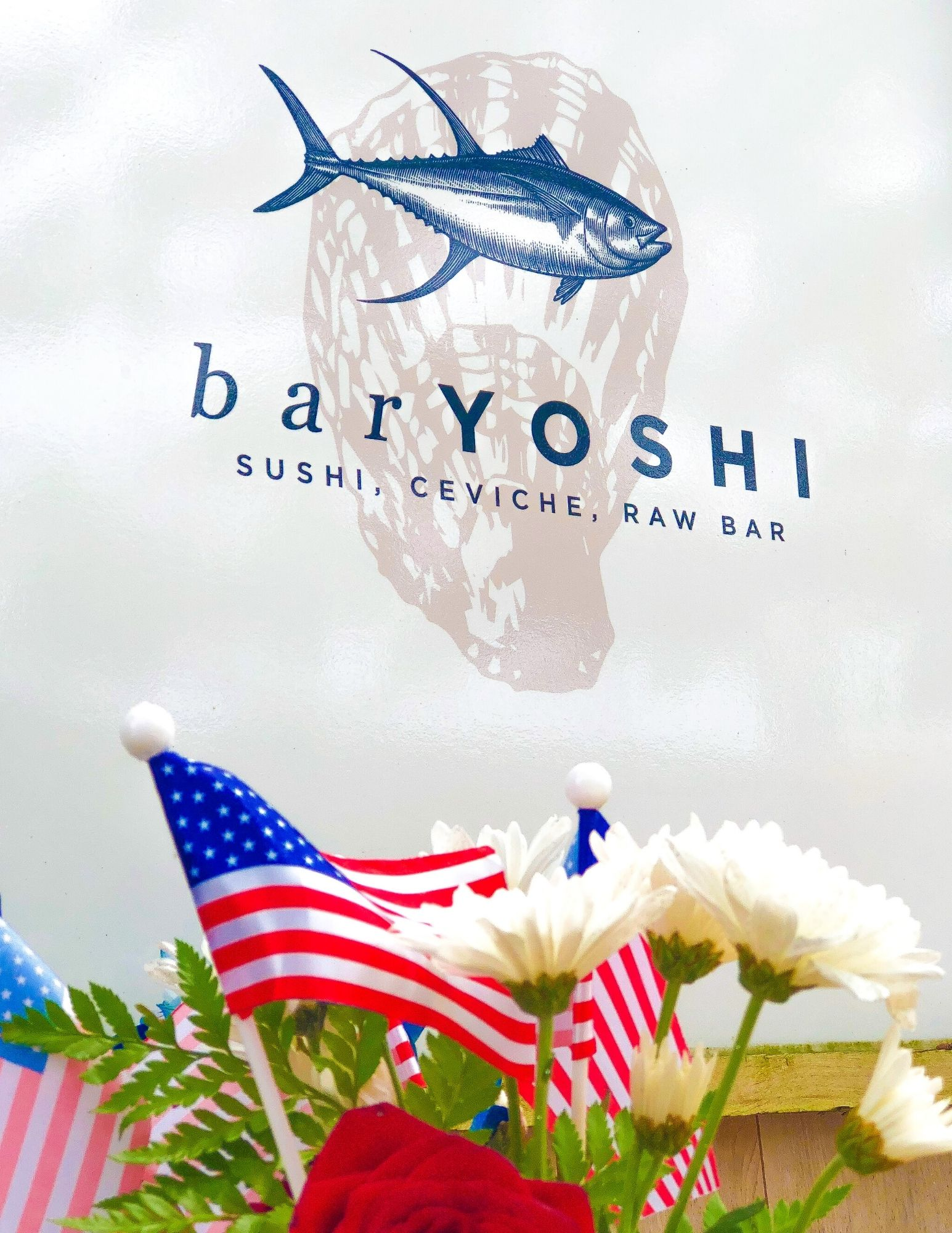Places to eat on Nantucket Bar Yoshi Sushi and Raw Bar Gallery-22
