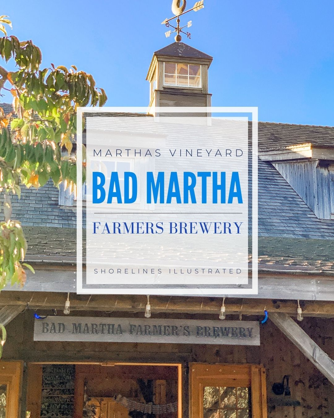 Bad Martha Farmers Brewery Edgartown-1