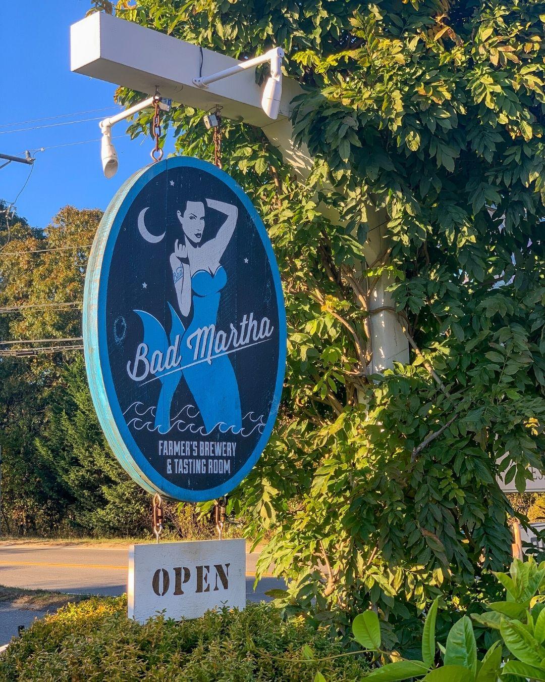 Bad Martha Farmers Brewery Edgartown-3