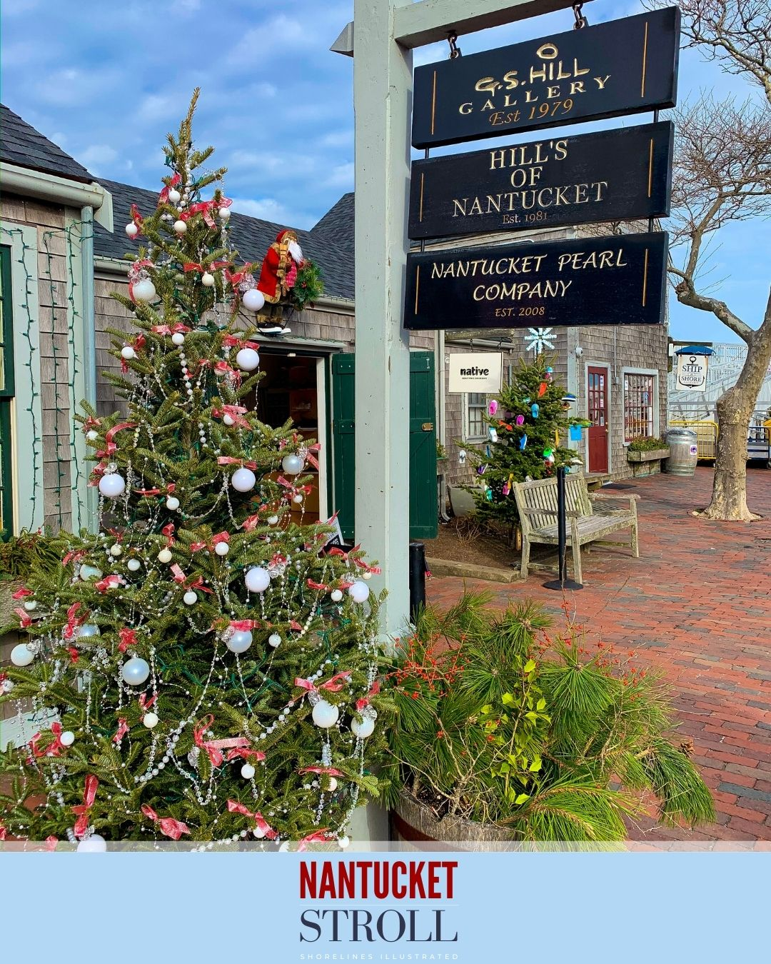 Nantucket Christmas Stroll-24