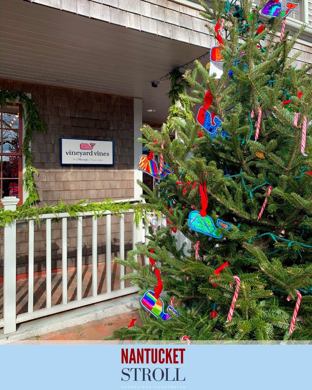 Nantucket Christmas Stroll-26