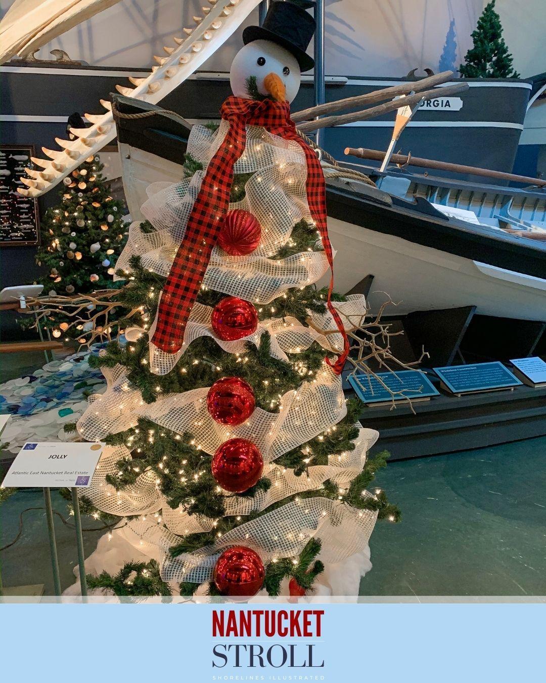 Nantucket Christmas Stroll-36