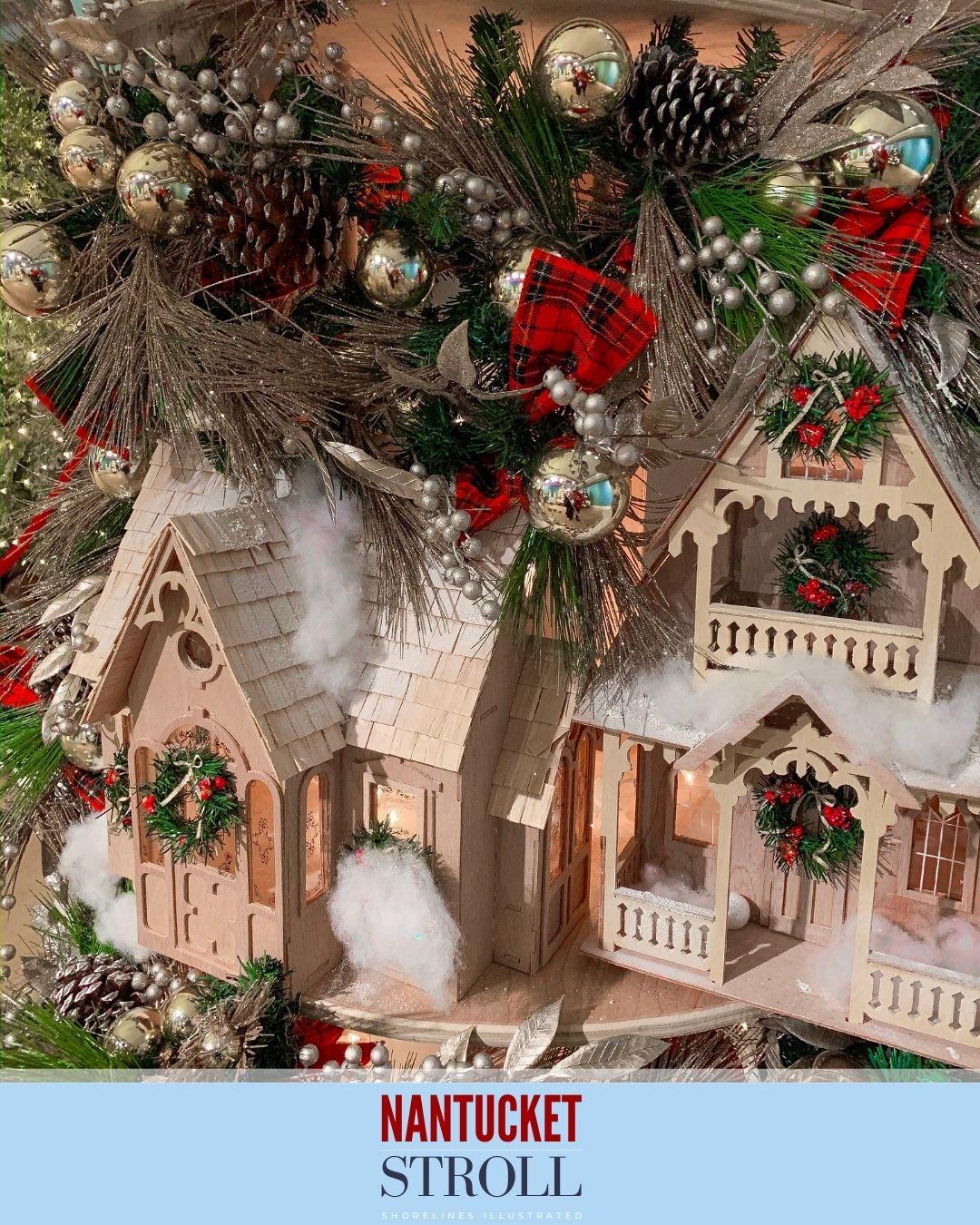 Nantucket Christmas Stroll-42