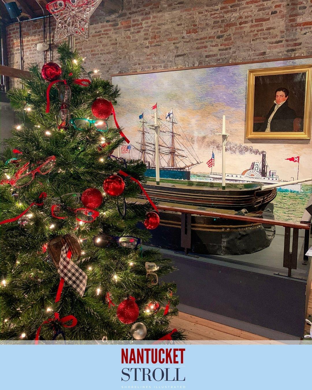 Nantucket Christmas Stroll-45
