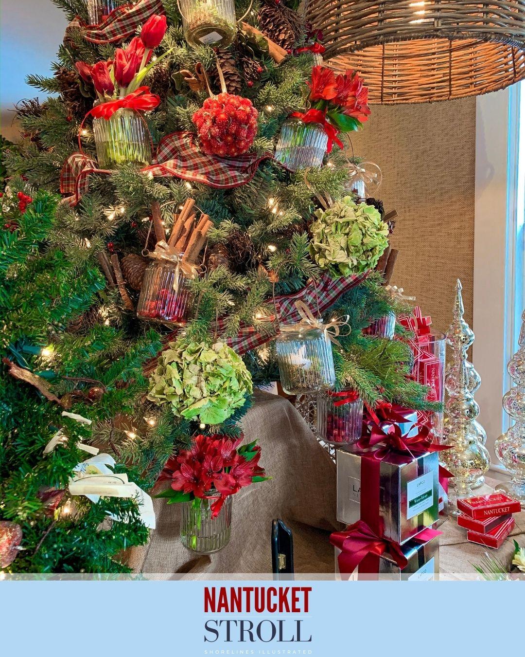Nantucket Christmas Stroll-5