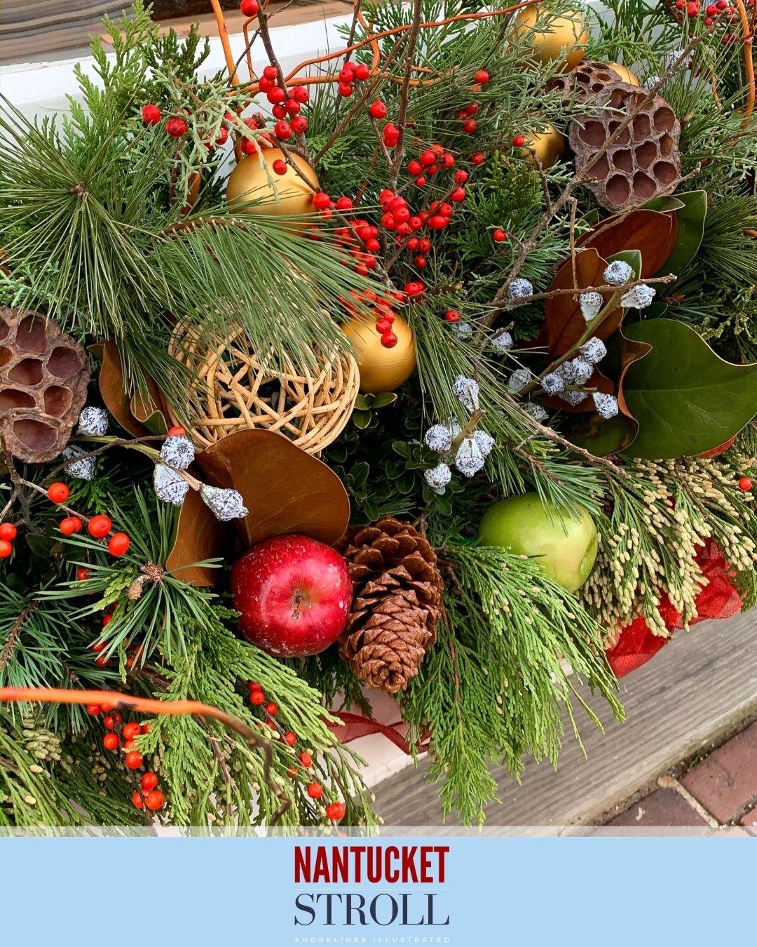 Nantucket Christmas Stroll-63