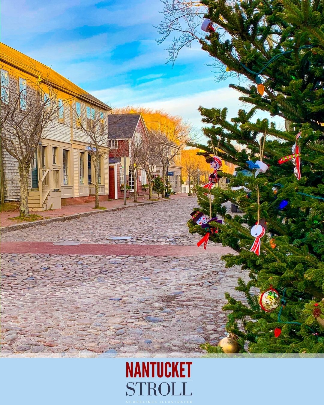 Nantucket Christmas Stroll-78