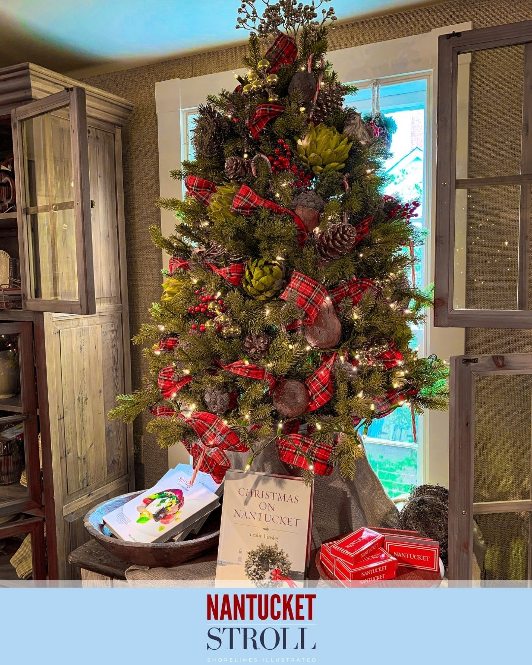 Nantucket Christmas Stroll-8
