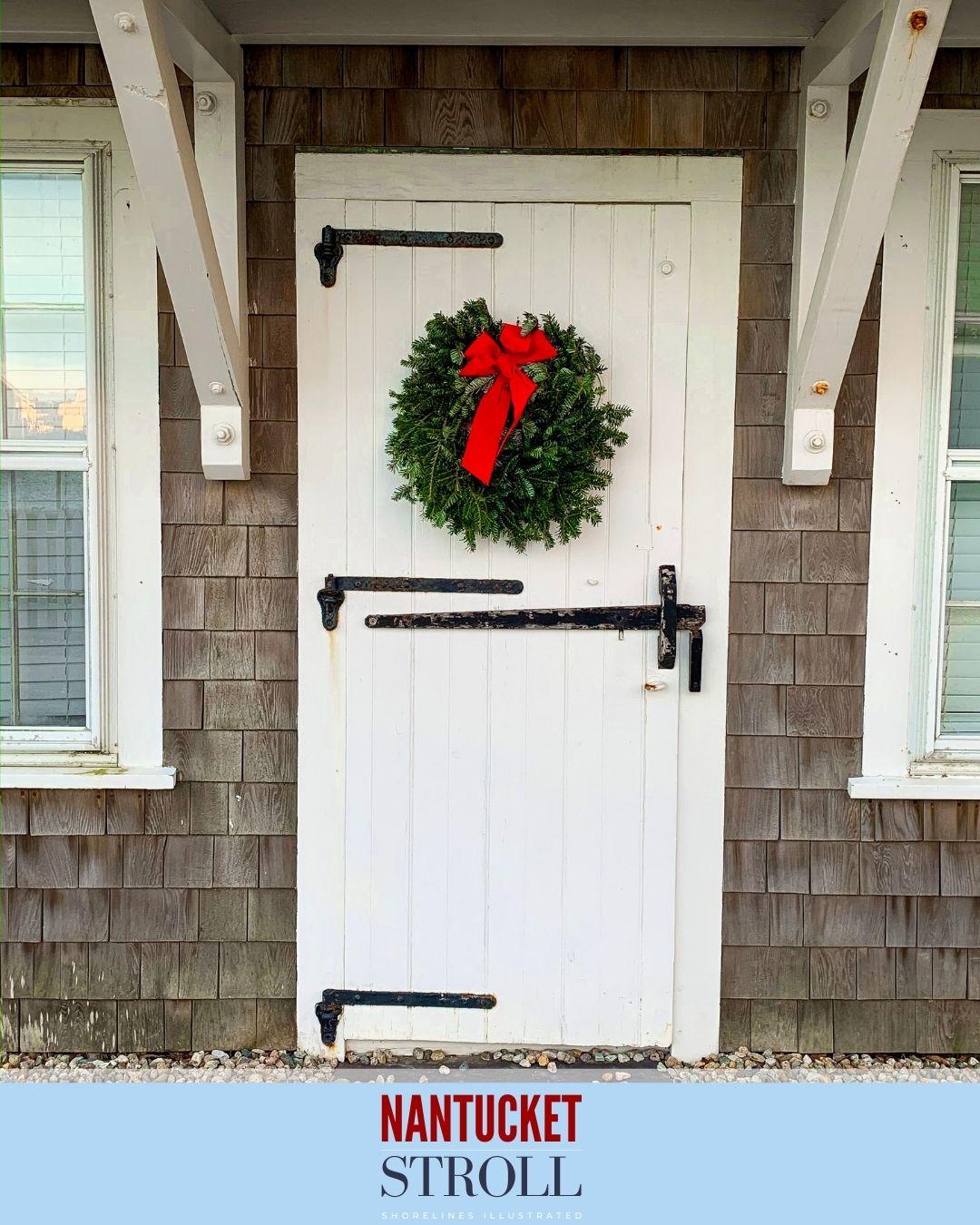 Nantucket Christmas Stroll-83
