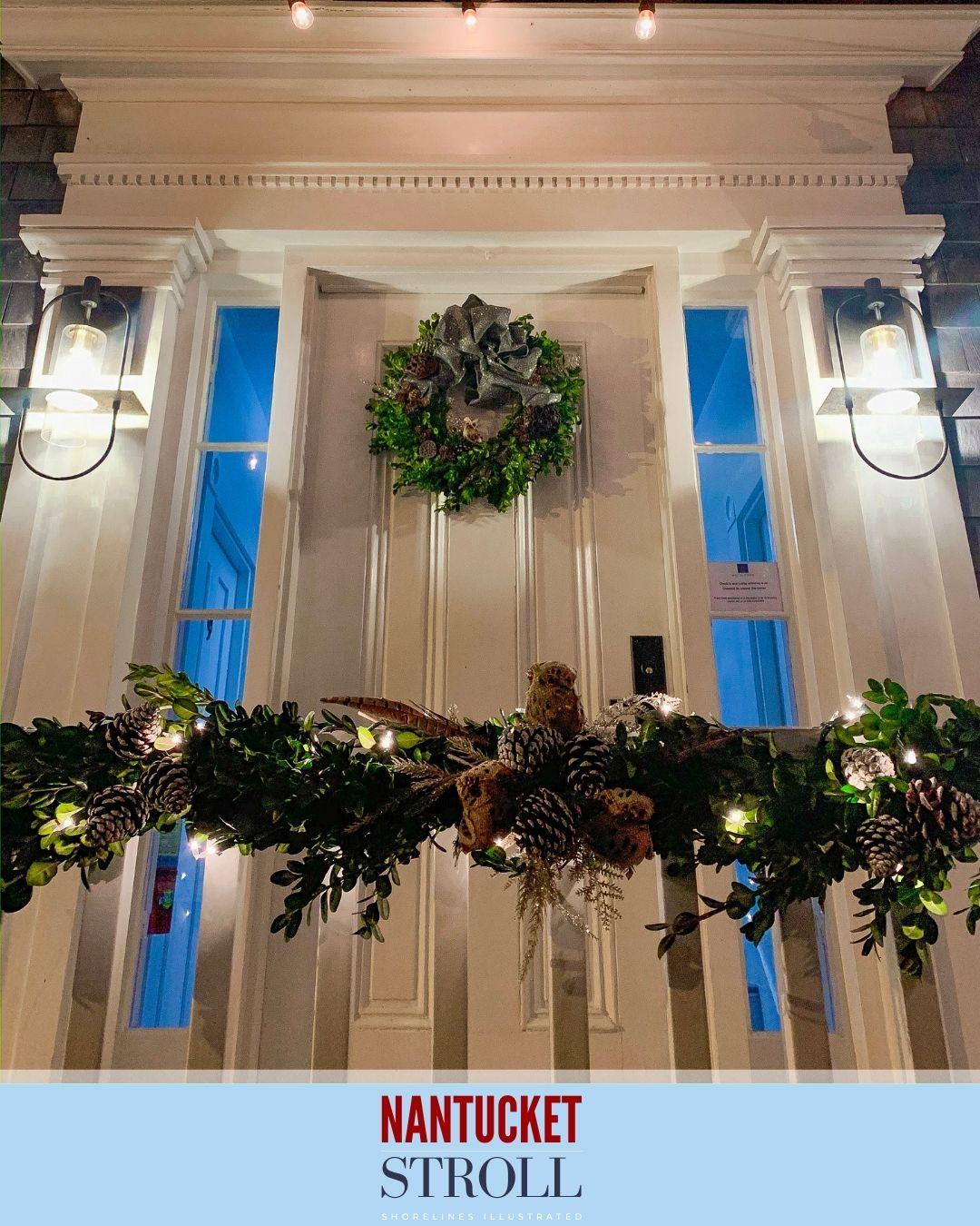 Nantucket Christmas Stroll-94