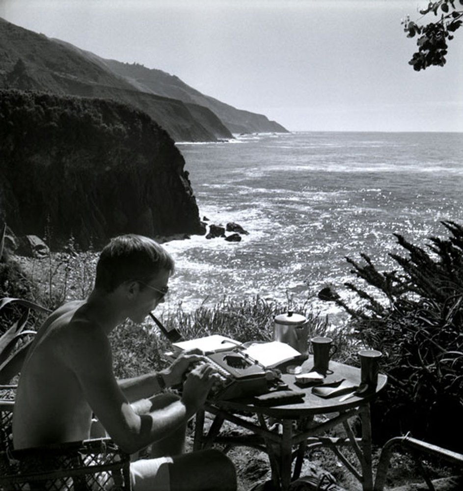 THE WORD | HUNTER S. THOMPSON - surf collective 2