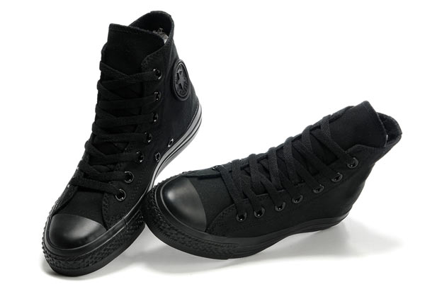 Black_Converse_All_Star_High_Tops_Monochromatic_Canvas_Sneakers