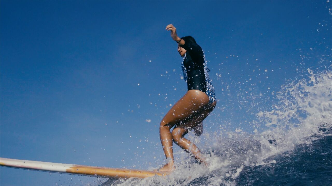 NYC Women's Surf Film Festival - Surf Collective - 8