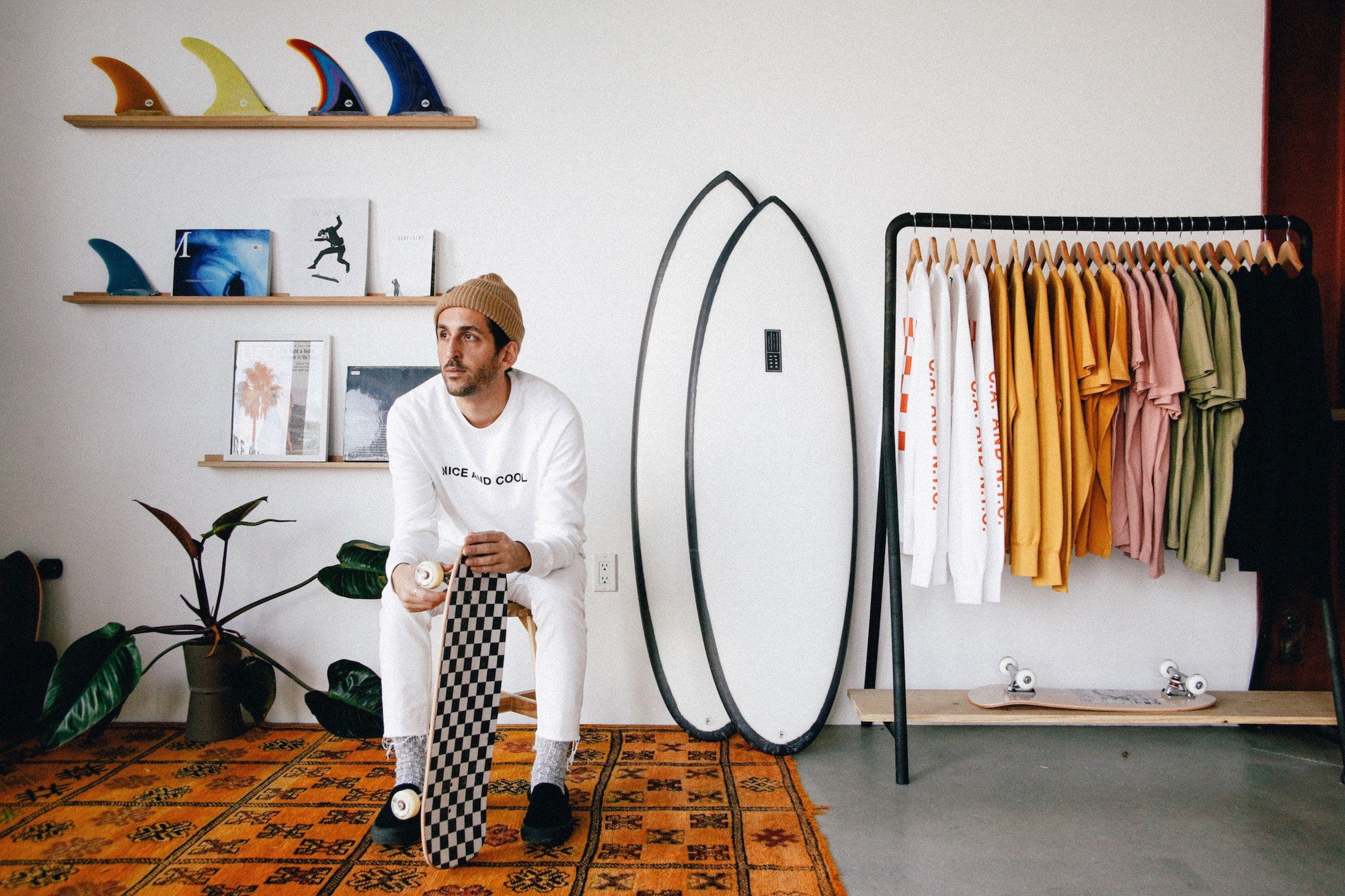 281f5b822b3d SURF SHOP is a pop-up lifestyle shop opened by SALT SURF in late 2016. It  brings together the full SALT SURF line, in addition to a few of their  favorite ...