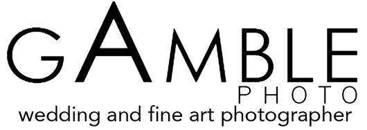 Logo for A. Gamble Photo