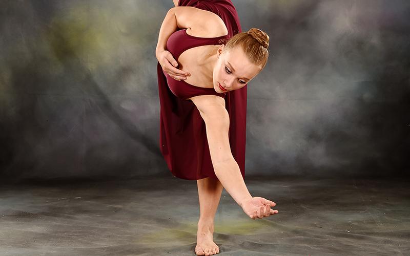 Divine Rhythms Dance