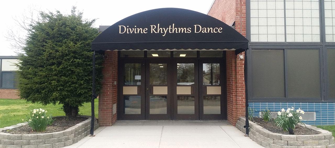 Divine Rhythms Dance Facility