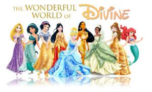 Wonderful Word of Divine