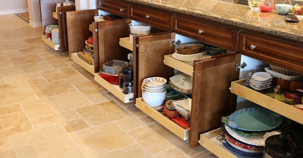 kitchen storage ideas