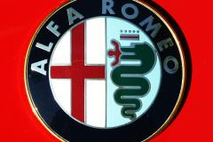 Watts 3D Car Art   Alfa Romeo #4