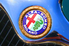 Watts 3D Car Art   Alfa-Romeo #5
