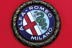 Watts 3D Car Art   Alfa Romeo #6