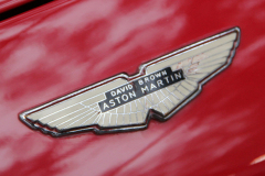 Watts 3D Car Art | Aston Martin #5