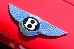 Watts 3D Car Art   Bentley #1