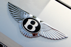Watts 3D Car Art   Bentley #2b