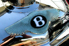 Watts 3D Car Art   Bentley #3