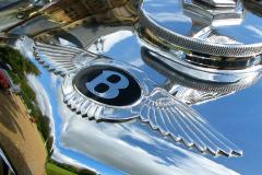 Watts 3D Car Art   Bentley #4