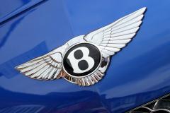 Watts 3D Car Art   Bentley #5