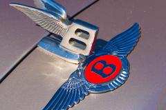 Watts 3D Car Art   Bentley #9