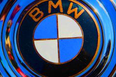 Watts 3D Car Art | BMW #2