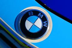 Watts 3D Car Art | BMW #4