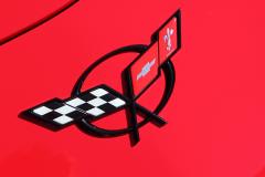 Watts 3D Car Art | Chevrolet Corvette #9
