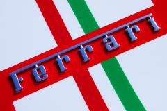 Watts 3D Car Art | Ferrari #10