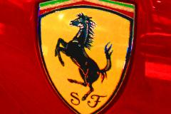 Watts 3D Car Art | Ferrari #3