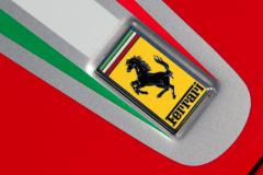 Watts 3D Car Art | Ferrari #4