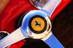 Watts 3D Car Art | Ferrari #6