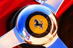 Watts 3D Car Art | Ferrari #7