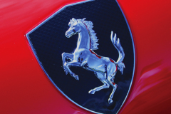 Watts 3D Car Art | Ferrari #8