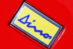 Watts 3D Car Art | Ferrari Dino