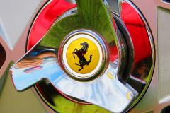 Watts 3D Car Art | Ferrari Knockoff #2
