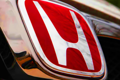 Watts 3D Car Art | Honda #1