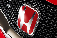 Watts 3D Car Art | Honda #2