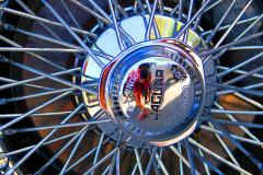 Watts 3D Car Art | Jaguar Knockoff  #2