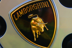 Watts 3D Car Art | Lamborghini #1