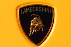 Watts 3D Car Art   Lamborghini #2